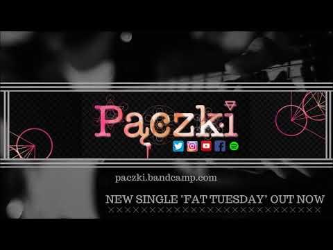 Paczki - Fat Tuesday