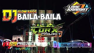 DJ BAILA BAILA JINGLE PERDANA LARE KRAMAT SQUAD    REMIXER BY RISKI IRFAN NANDA - 69 PROJECT