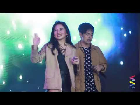 Isang Tingin by Julian Trono and Ella Cruz