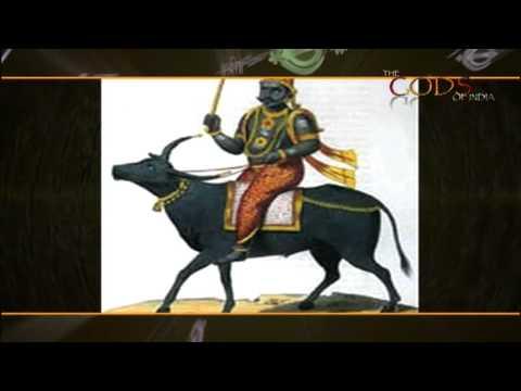 Lord Yama (Yamraja)