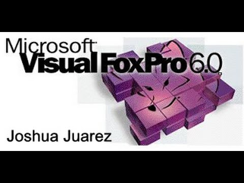 download foxpro 26 for 64 bit