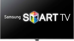 How to connect your PC to Samsung Smart TV through Screen Mirroring