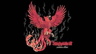 STAATSPUNKROTT - 10 Der Romantiker / Bonus Track (Phoenix Effekt)