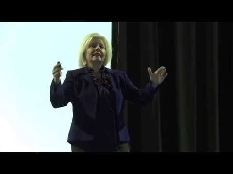 Lynn Ruby at Greater Phoenix SCORE #SmallBiz Symposium