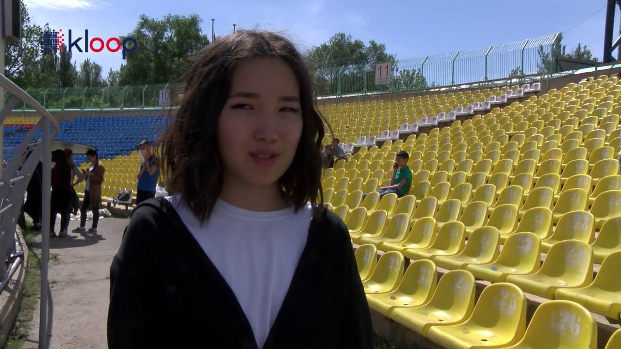песня про кыргызстан на русском языке