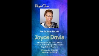Joyce M. Davis is Opinion Editor for PennLive and The Patriot-News