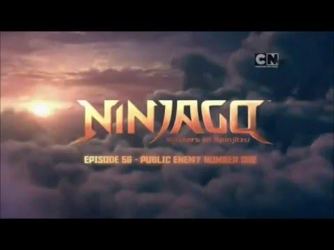 Lego ninjago season 6 intro hd youtube - Lego ninjago 6 ...