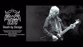 Diamond Head - Death by Design (Official Video)
