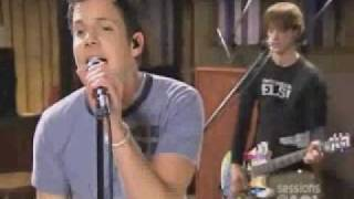 Simple plan - Addicted (aol sessions)