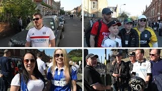 Fulham 3 Ipswich Town 1 | Bettinelli on the Button | Fulham Football Club