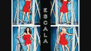 Escala Adagio for strings