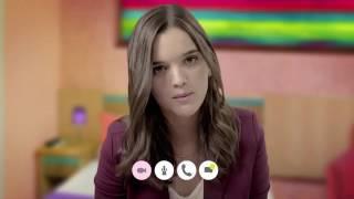 Soy Luna 2 - Vacaciones - Delfi conoce a Olivero