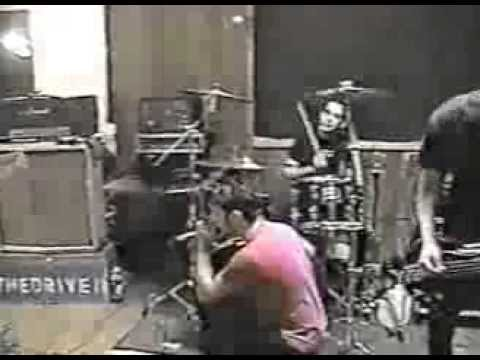 At The Drive-In / ATDI Early High School Performance (1998)