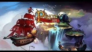 Pirate101 - New Privateer Companion
