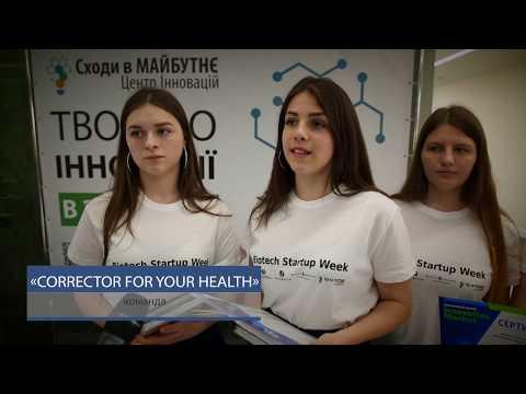 Biotech Startup Week