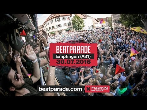 Beatparade Festival 2017