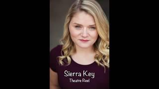 Sierra Key - Theatre Reel