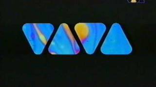 VIVA TV (ident from 1995)