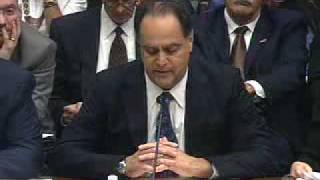 Financial Services Committee HR 2267 Hearing Part 13: Tom Malkasian (07/21/10)