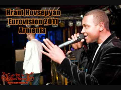 Hrant Hovsepyan & Gayane - Yerjankutyan Arcunqner@