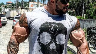 Motivational Video Summer Video  When Bodybuilders Go To The Beach