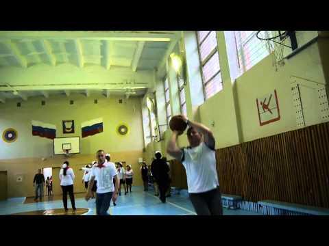 Школа №6  выпускной клип 2015
