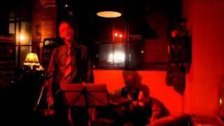 """Peter Primmich & Jimi Hendrik Glaatz """"Ich geb alles für dich"""" @ Musik Quickie #87"""