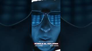 New music video - Súbele el volumen