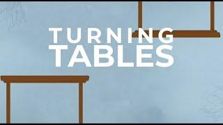 Turning Tables | Pastor Mauricio Ruiz