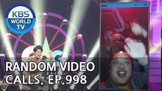 Random Video Calls | 랜덤 울화통 [Gag Concert / 2019.05.11]