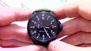 видео Часы Восток 540854 купить. Официальная гарантия. Отзывы покупателей.
