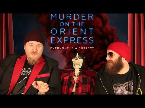 Murder on the Orient Express REVIEW - Snap Judgement!
