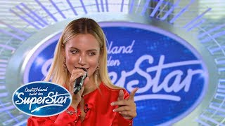 DSDS 2020 | Paulina Wagner mit