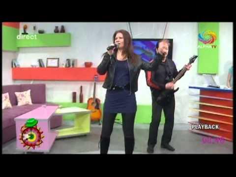 Hardton - Live in a dream - Alpha TV