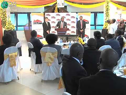 Equity Records 17% Growth In Pre-tax Profits
