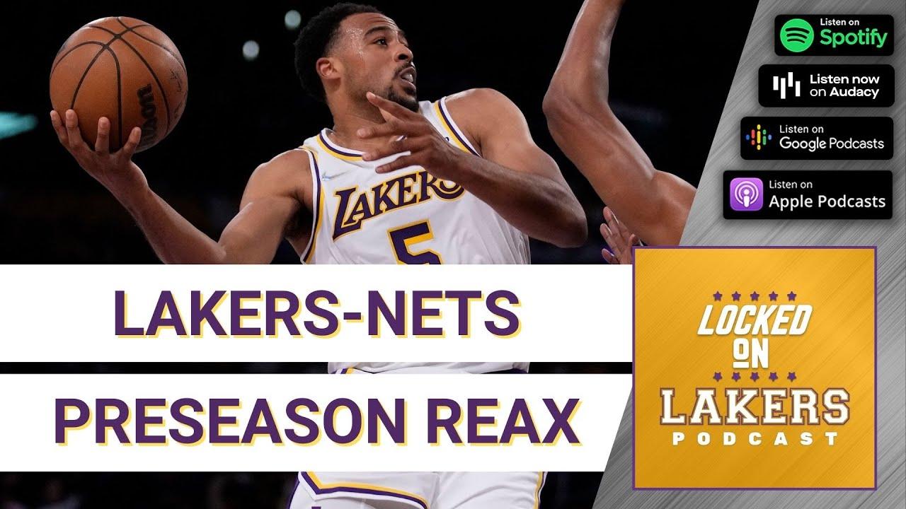 Lakers News: Malik Monk Shines Again, Lakers Defense Struggles