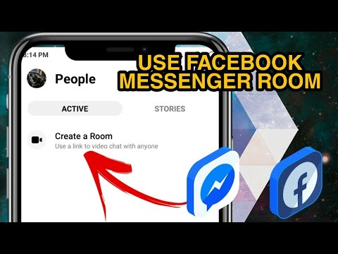 How To Use Facebook Messenger Rooms On Android 2020