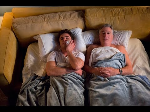 Dirty Grandpa Reviewed By Mark Kermode