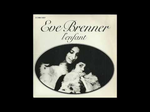 Eve Brenner  Nadia's Theme