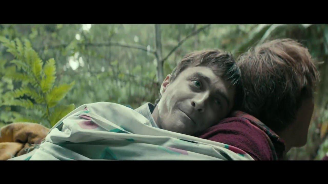 Swiss Army Man - Official Trailer Hd Paul Dano, Daniel -6000