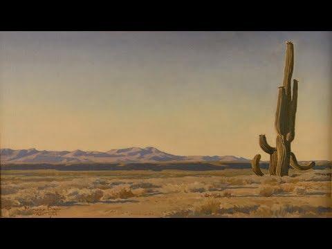 Silent Partner ~ Desert Sky ~ [loop]
