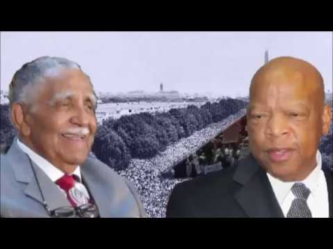 A Commemorative Conversation with Dr. Joseph E. Lowery and Representative John Lewis