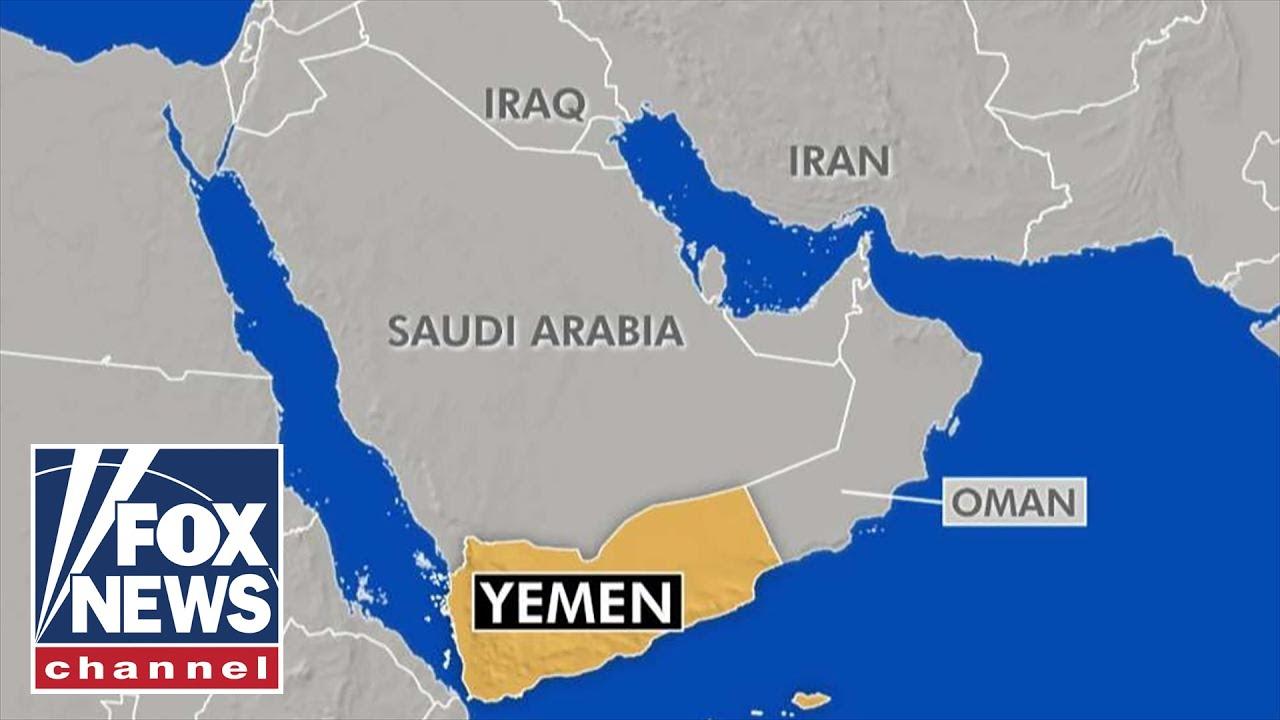 FOX News US military drone shot down over Yemen