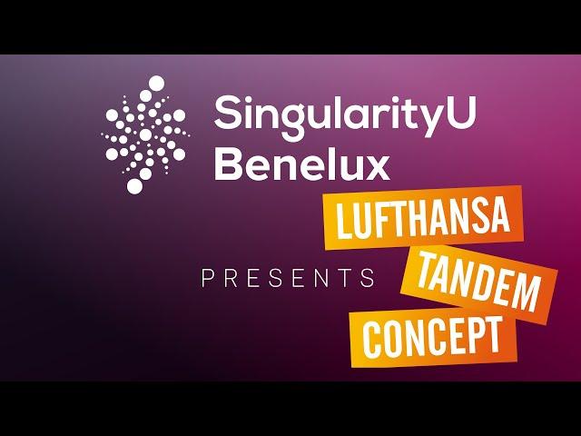 Introducing: Lufthansa's Tandem Concept