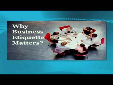 Personal Financial Management & Indian Business Etiquette