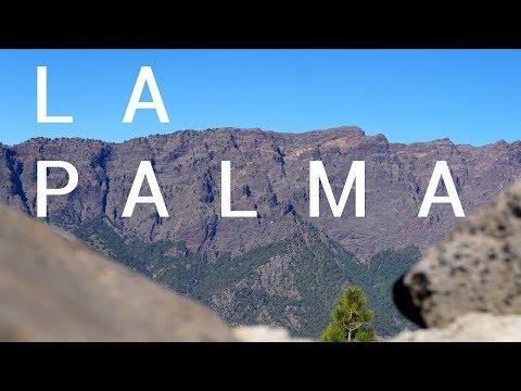 La Palma 2018 Best Places & Must See