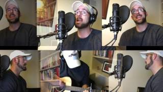 Kiss the Girl from The Little Mermaid (cover) steve knill