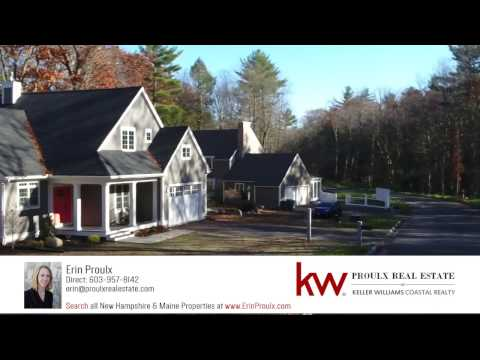 McCarron Drive In Hampton NH | Proulx Real Estate