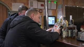 Полиция проверяет соблюдение карантина рязанскими кафе и ресторанами