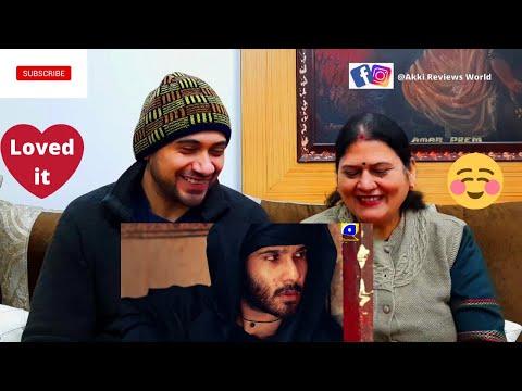 akki-and-mom-reaction---khuda-aur-mohabbat-all-5-teasers-reaction